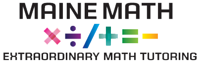 Maine Math - Tutoring Services